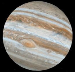 Bad Jupiter Images.