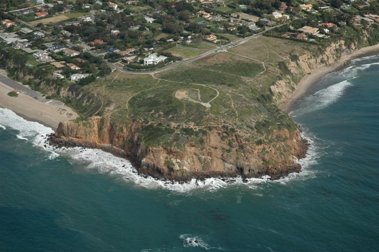 Dume_Point
