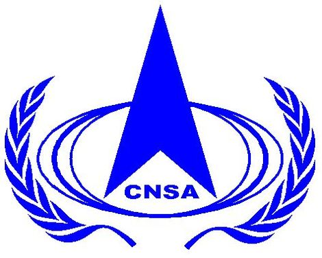 china-national-space-administration-logo