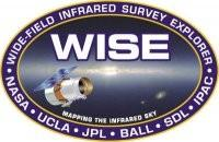 NASA - WISE Mission patch
