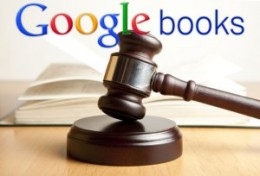 Google Book Project is Fair Use