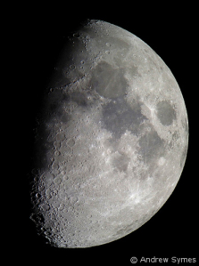 iphone Moon