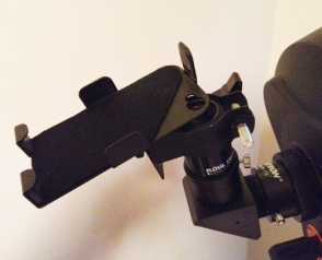 Orion iPhone Adapter