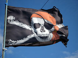 Pirate Star Party ThisWeekend!