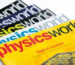 Physics Magazine Lists Top 10 Achievements For2014.